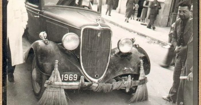 The Story Of An Indian King Who Bought Rolls Royce Cars