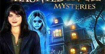 تحميل لعبة الغموض وكشف الاسرار Haunted House مجانا