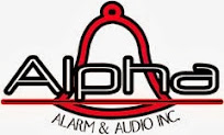 Alpha Alarm & Audio