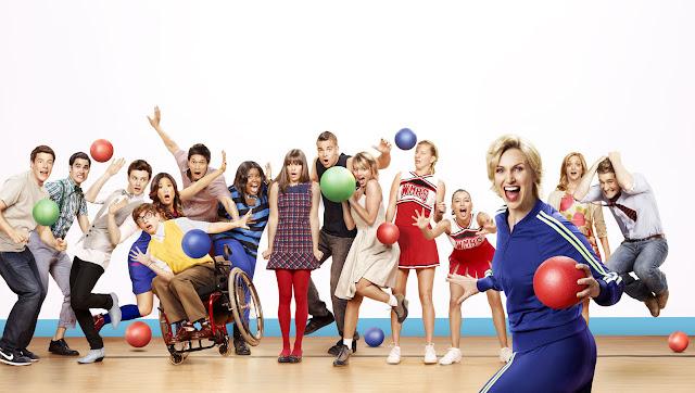 Resultado de imagem para glee poster 1 temporada