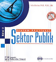 Judul Buku:SISTEM AKUNTANSI SEKTOR PUBLIK Edisi 2