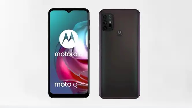 Moto G30 launched with 64MP camera along with Moto G10