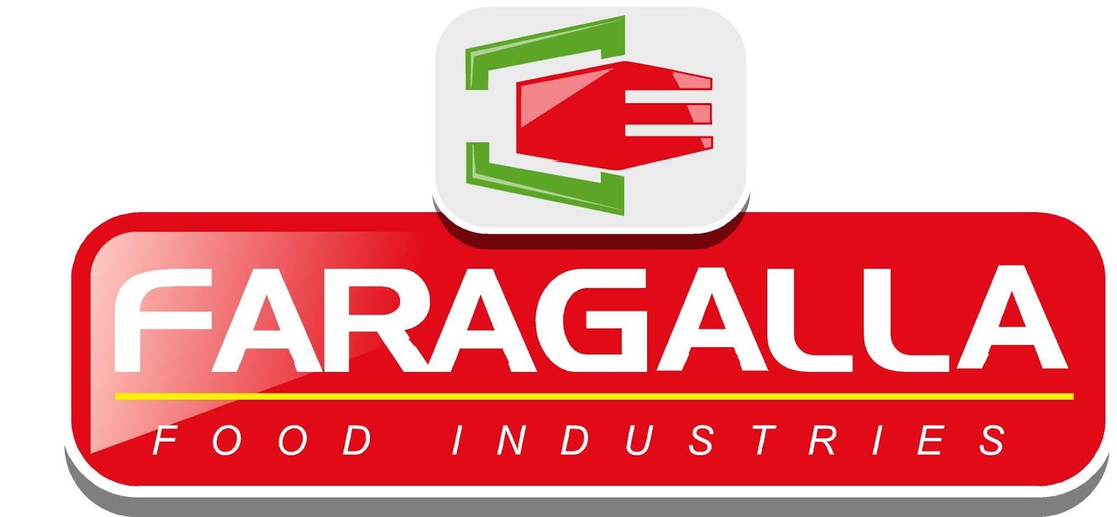 العمل فى وظائف شركة فرج الله الصناعات الغذائية لسنة 2020