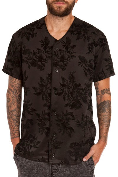 http://www.elwoodclothing.com/collections/shirts/products/floral-neoprene-baseball-jersey