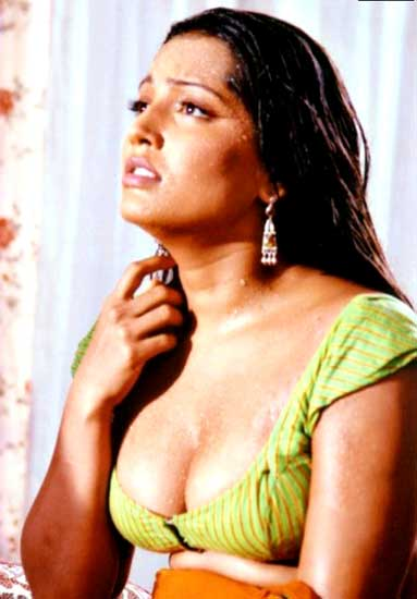 Galerie Meghna Naidu Foto sexy