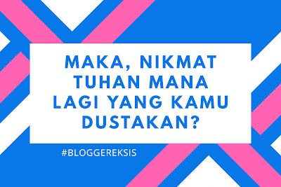 kutipan Blogger Eksis