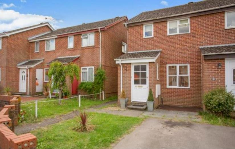 chichester buy-to-let property