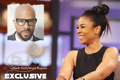 Actor And Rapper Common And Actress Regina Hall Is Dating !!!