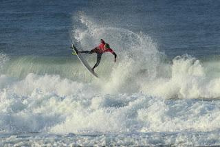 30 Kolohe Andino rip curl pro portugal foto WSL Kelly Cestari