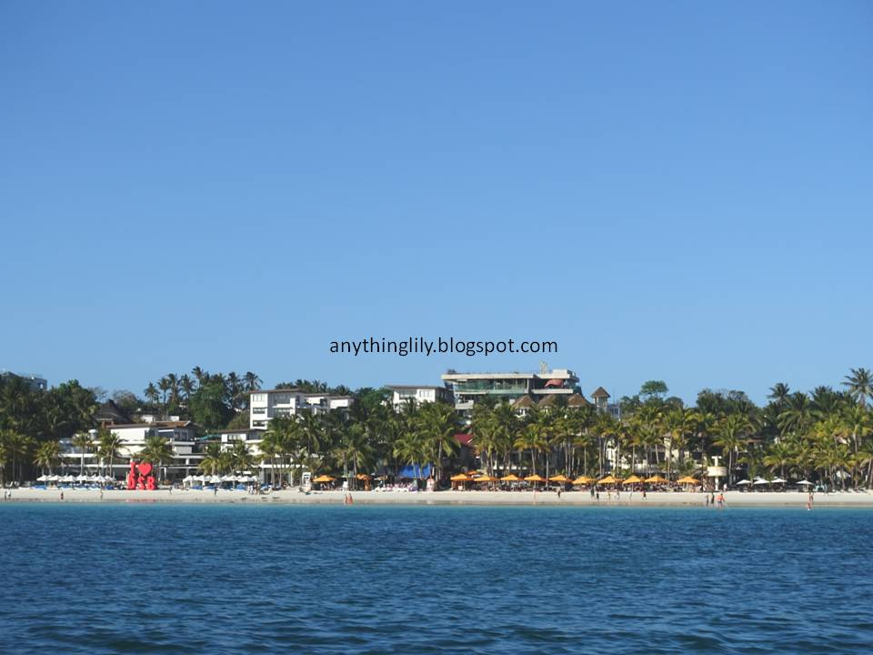 Borocay travel review of allan b fun tours group quot island hopping