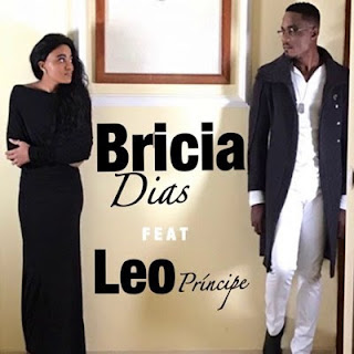 Bricia Dias feat Leo Príncipe - Santo (2019) DOWNLOAD MP3