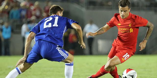 Schwarzer Prediksi Pertandingan antara Chelsea vs Liverpool
