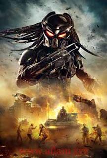 مشاهدة فيلم The Predator 2018 مترجم