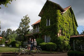 Bikefriendly hotels in Montseny mountains (Barcelona)