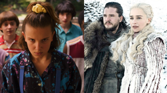 game-of-thrones-stranger-things-mejores-series-2019
