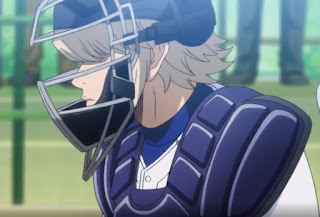 Diamond no Ace: Act II Episodio 40