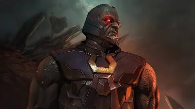 HD Wallpaper Darkseid Justice League