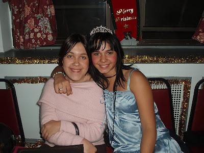 Kaplan International Collegen Christmas Party