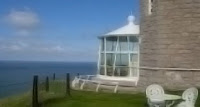 Great Orme Lighthouse, Wales, U.K
