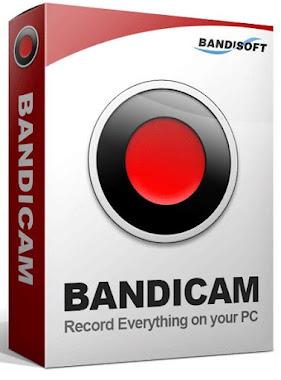 Bandicam Full Versión 3.2.0.1 Español