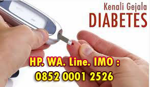 Cara Mengobati Penyakit Diabetes secara Alami dan Aman