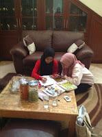 Belajar Privat di Rumah dengan Latis Privat
