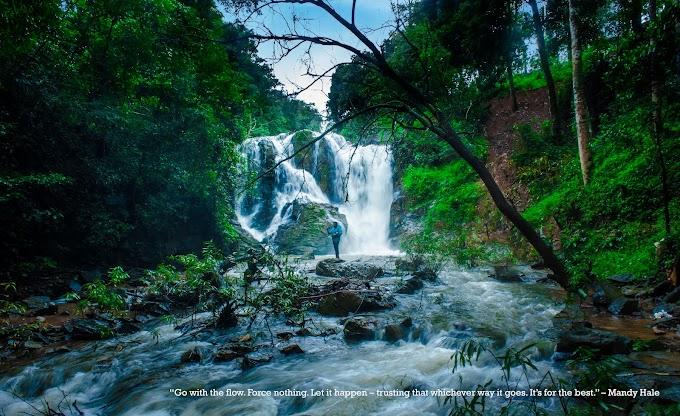 Monsoon Magic at Kodige Falls and Soormane Falls
