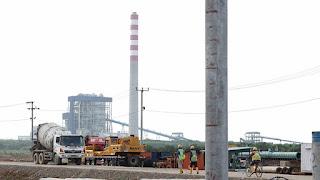 Saatnya PLTU Batubara Pensiun Demi Dekarbonisasi Sistem Energi Indonesia