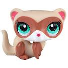 Littlest Pet Shop Large Playset Ferret (#3169) Pet