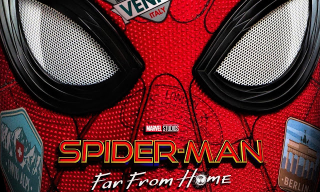 Spider Man Far From Home Songs 2019