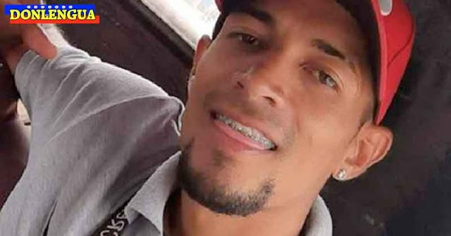 Venezolano asesinado en Perú por un falso repartidor de comida