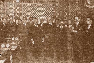 Match de ajedrez telefónico Comtal-Valencia, abril de 1930
