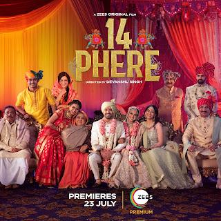 14 Phere Movie