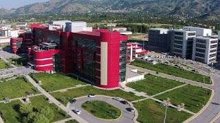 Afyon Karahisar Sağlık Bilimleri Üniversitesi Önlisans Bölümleri