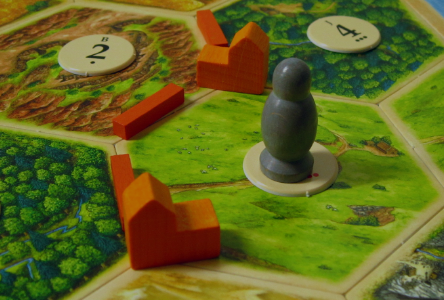 Settlers of Catan the Series - A Quick Guide