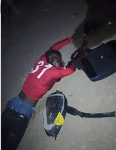 JUST IN: Two persons feard dead as Cult clash in Anambra