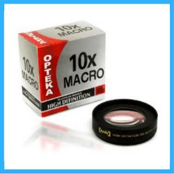 Close up Macro lens