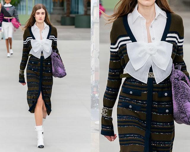 Коллекция Chanel Resort 2020 3