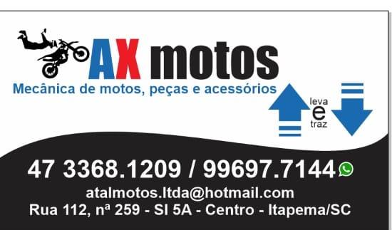 AX Motos