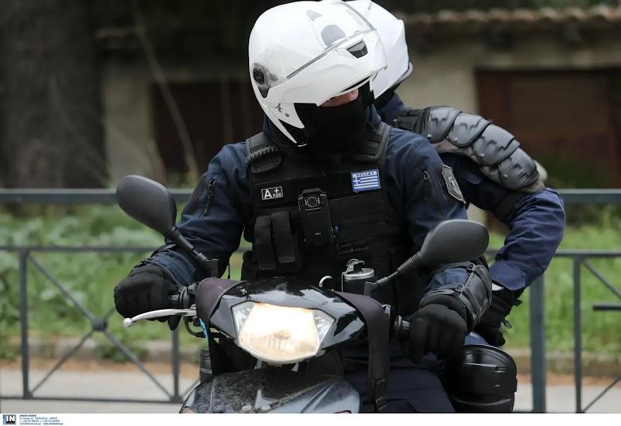 Καταγγελίες αστυνομικών για τις αποσπάσεις: «Σπατάλη χρήματος και βύσματα»