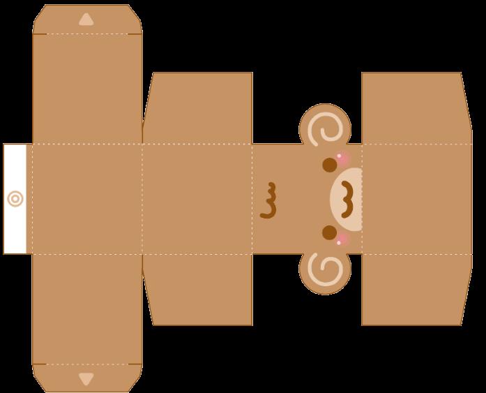 caja mono
