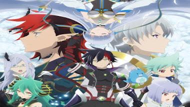 Shironeko Project: ZERO CHRONICLE 01/12 [Sub-Español][MEGA-MF-GD][HD-FullHD][Online]