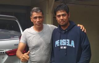 Pulang Kampung ke Padang, Nilmaizar Siap Bawa Kemenangan