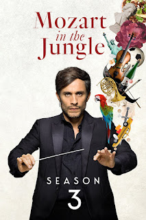 Mozart in the Jungle: Season 3, Episode 8