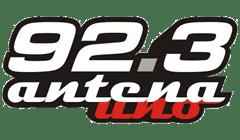 Antena Uno 92.3 FM