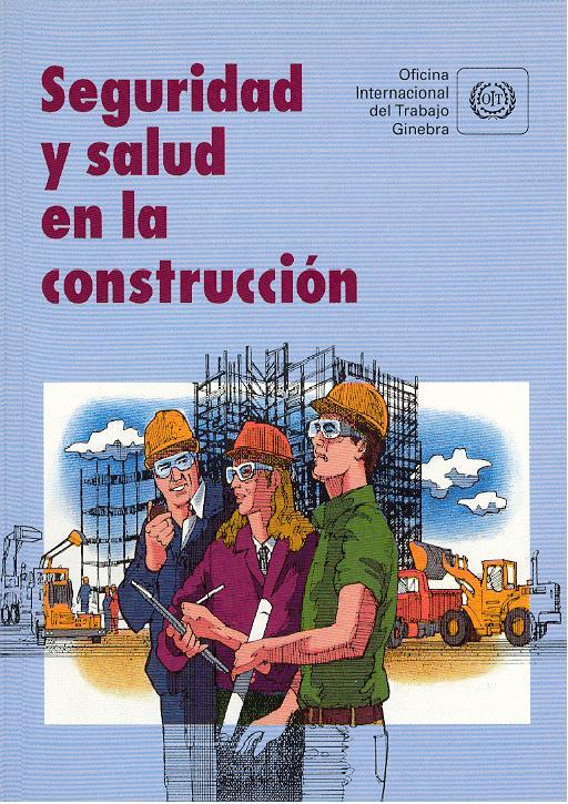 Seguridad y salud en la construcción