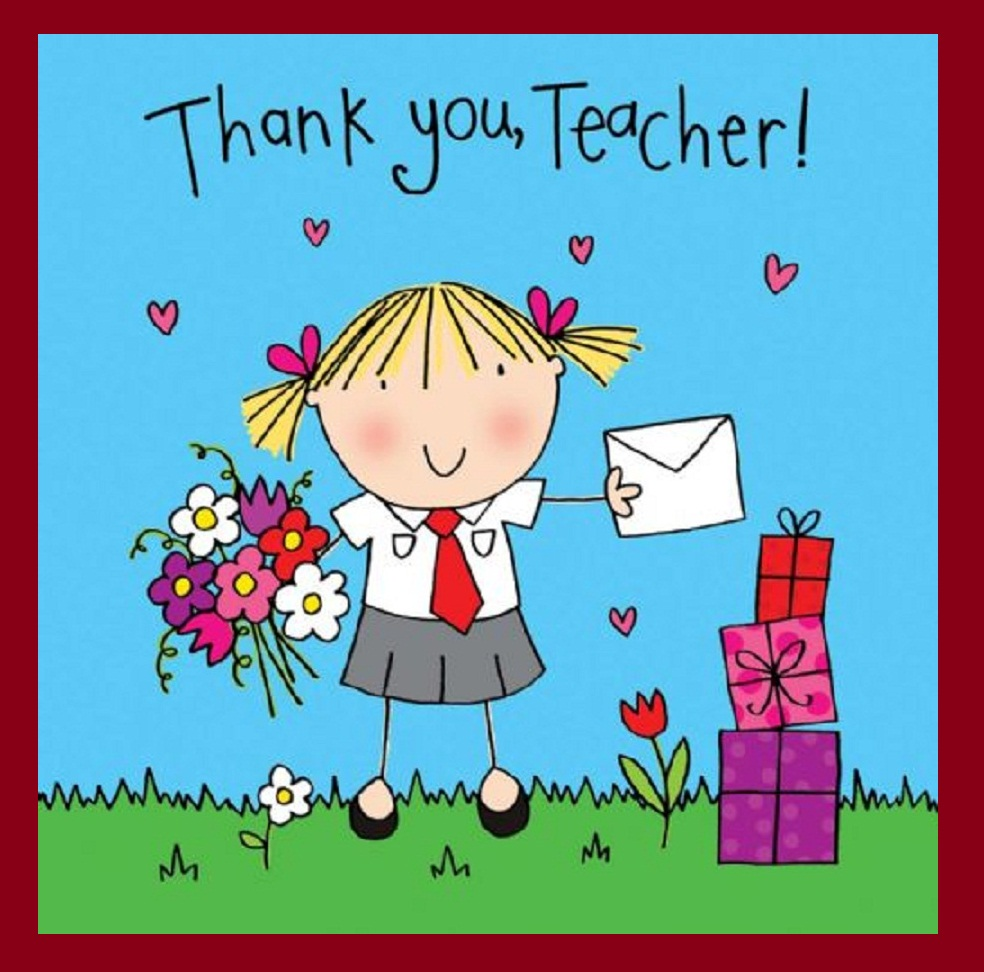 ImagesList.com: Teachers Day 1