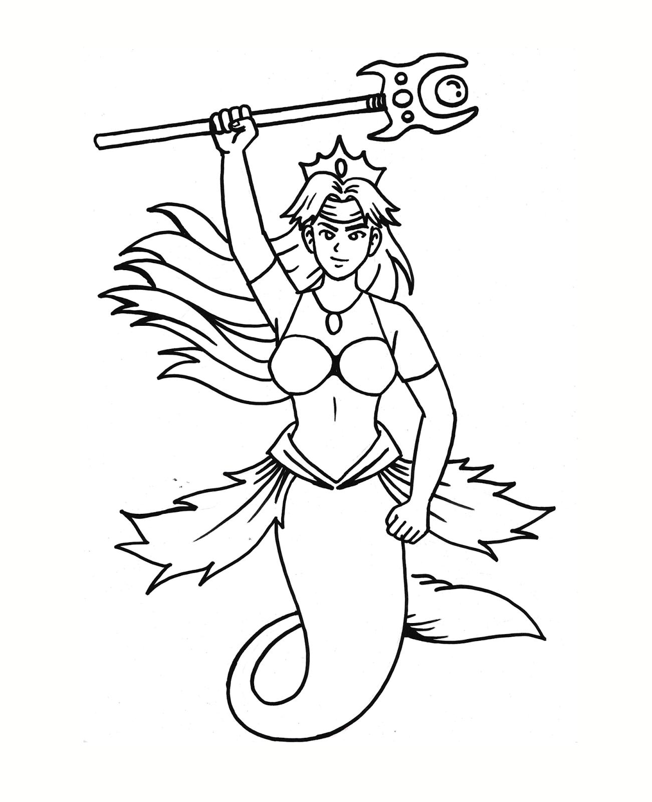 Ratu Duyung