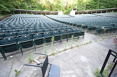 Washington DC theaters