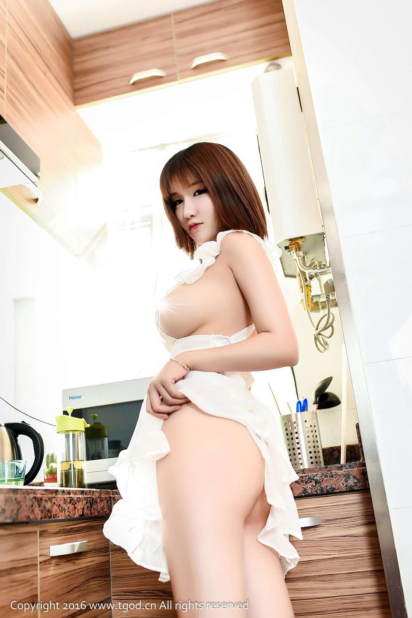 TGOD K8傲娇萌萌 DKGirl